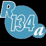 Réfrigérant R134a