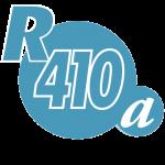 Réfrigérant R410a