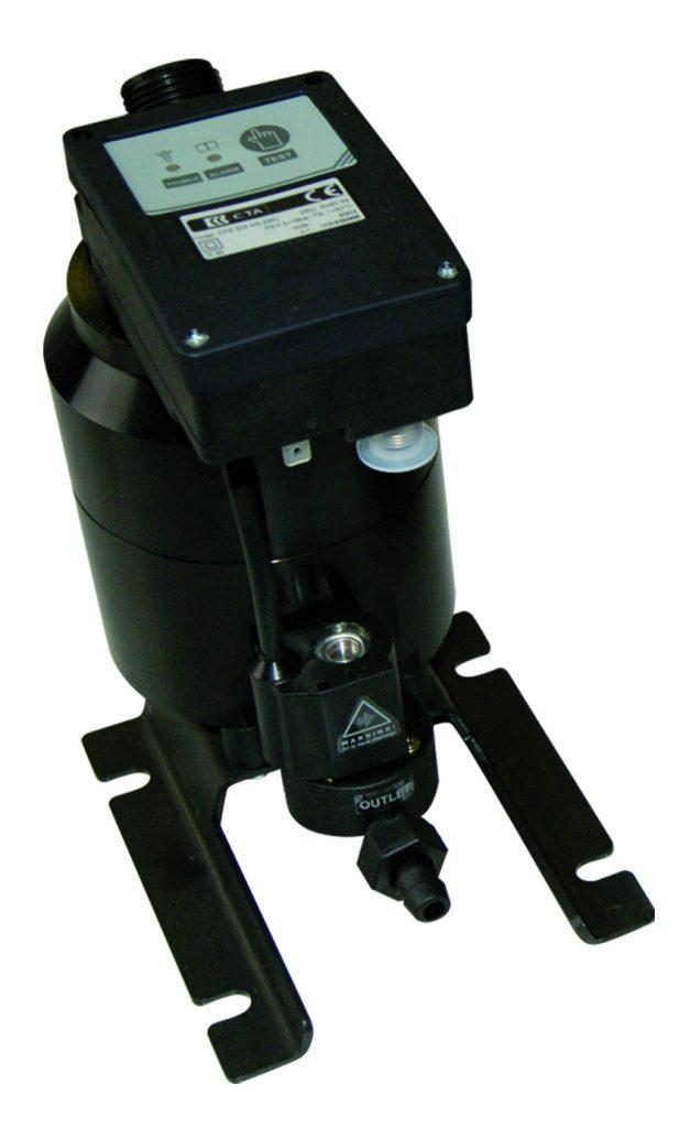 Purgeur de condensats à détection de niveau entièrement automatique – CPE